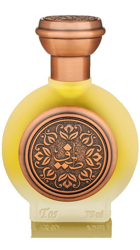 T05 :: The Oriental Magic :: Frankincense with Saffron